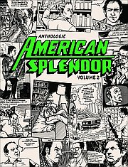 American Splendor Anthologie, T2