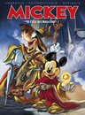 Mickey : Le cycle des magiciens, T1
