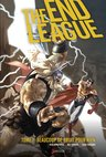 The End League, T1 : Beaucoup de bruit pour rien