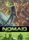 Nomad 2.0, T1 : Mémoire Flash