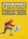 L'Incal, Luxe, T1 : L'Incal noir