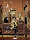 Lady Elza, T2 : La vente Coco Brown