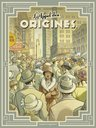 L'appel des origines : Coffret Tomes 01 à 03