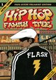 Hip Hop Family Tree, T1 : 1970s - 1981