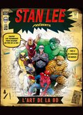 Stan Lee : L'art de la Bd