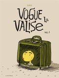 Vogue la valise, T1