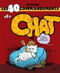 Les 40 Commandements du Chat