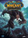 World of Warcraft, T15 : La malédiction des Worgens 3