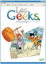 Les Geeks, T3 : Si ça rate, formate !