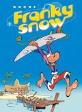 Franky Snow, T9 : Surf Paradise Club