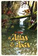 La Saga d'Atlas & Axis, T1