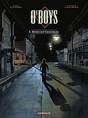 O'Boys, T3 : Midnight Crossroad