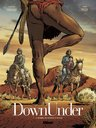Down Under, T1 : L'homme de Kenzie's River