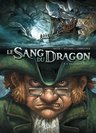 Le Sang du Dragon, T4 : L'enchanteur Iweret