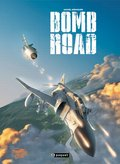 Bomb road, Coffret 3 volumes T1 à T3
