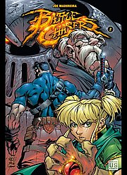 Battle Chasers, T2