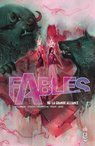 Fables, T16 : La Grande Alliance