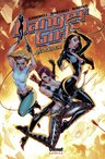 Danger Girl : Revolver