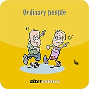 Ordinary people (English)