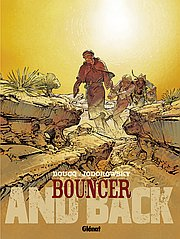 Bouncer, T9 : And back