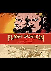 Flash Gordon - Intégrale, T2 : 1937-1941