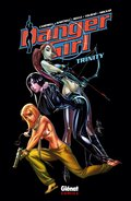 Danger Girl : Trinity