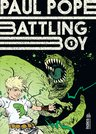 Battling Boy, T1
