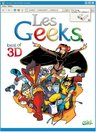 Les Geeks : Best Of 3D