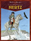 Le Triangle Secret - Hertz, T4 : L'Ombre de l'Aigle