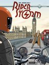 Rider on the Storm, T2 : Londres