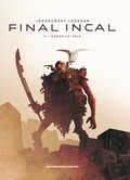 Final Incal, T3 : Gorgo-le-Sale
