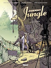 Johnny Jungle, T2