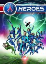 PSG Heroes, T1 : Menace capitale