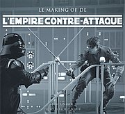 Le Making of de L'Empire Contre-attaque