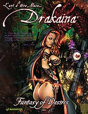 Drakaina, Fantasy of Desires
