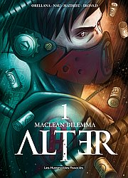 Alter, T1 : MacLean Dilemma
