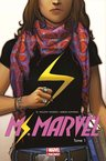 Ms. Marvel, T1