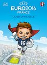 Euro 2016 : La BD officielle