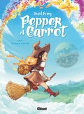 Pepper et Carrot, T1 : Potions d'envol