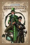 Legenderry Green Hornet : Une aventure steampunk
