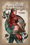 Legenderry Red Sonja : Une aventure steampunk